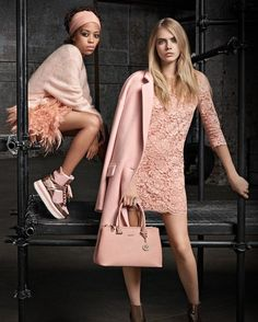 0f02d185d960d DKNY s Resort 2015 Campaign (via Bloglovin.com ) Chanel Resort