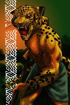 Guerrero jaguarhttps://www.facebook.com/JuegoDitso