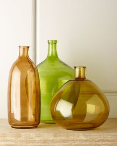 "Glass Decorative Bottles Shabbyechiclife "" Fonte  Mvivaterra  ""  Mis Hermosos"