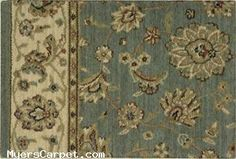 Myers Carpet Sample Request Page