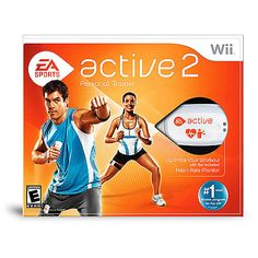 everyone asks me what's my secret.... this is my secret. By changing my diet and portions, the first 40 pounds fell off. The next 30 pounds was thanks to EA sports active 2 on the PS3. Don't believe me? $24.95 at walmart!