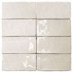 Shop For Lancaster Vanilla 3x6 Ceramic Tile at TileBar.com