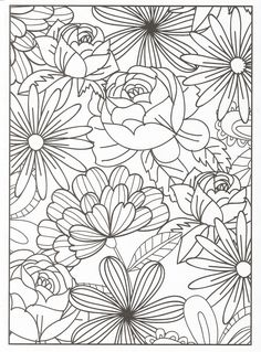 BLISS Joy Coloring Book Your Passport
