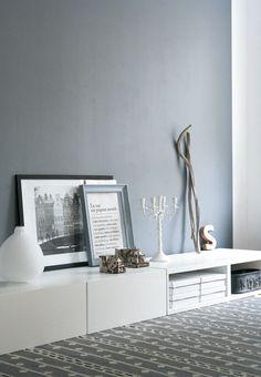 Desiree's (from http://vosgesparis.blogspot.fr/) home #living