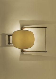 felix agostini by charles paris Antique Lighting, Sconce Lighting, Cool Lighting, Modern Lighting, Lighting Design, Chandeliers, Blitz Design, Paris Lights, Luminaire Applique