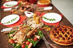Tres chefs, tres recetas navideñas ¡No te las puedes perder!