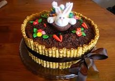 Resultado de imagem para bolo de pascoa
