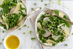 Check out this great recipe I found on Stellacheese.com! #RecipeExchange #SpringSalads
