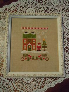 CCN - Santa's House