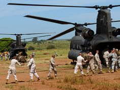 #US outsources #Africa spy missions to private contractors