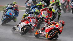 From Vroom Mag... Marc Marquez finishes eleventh at Sepang despite crash