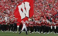THEE University of Wisconsin.