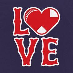 I do LOVE my Sox! :)