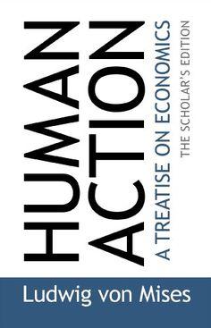 Human Action: The Scholar's  Edition by Ludwig von Mises http://www.amazon.com/dp/1610161459/ref=cm_sw_r_pi_dp_CMKvwb01JY4RR