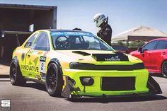 Subaru Impreza GC8 #GotRacing? Get #RacingFriday with #Rvinyl at blog.rvinyl.com