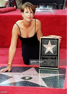 Jamie. Jamie Lee Curtis Young, Michael X, Really Short Hair, Janet Leigh, Pin Up Models, Hollywood Walk Of Fame, First Girl, Beautiful Females, Beautiful People