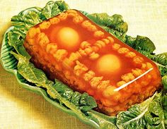 Image result for 70s jelly. What the heck is in that? More importantly, do I really want to know?