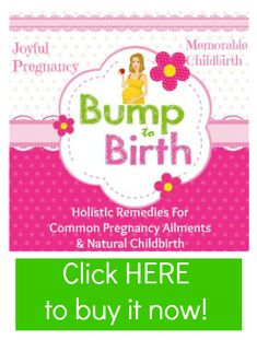 Holistic Remedies for a Natural Pregnancy and Childbirth! Find natural remedies from everything from stretch marks to heartburn to morning sickness and more! PrimallyInspired.com