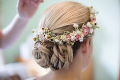 Wedding up do inspiration | Photography by http://www.johastingsphotography.co.uk/