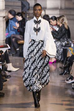 Andrew Gn Fall 2019 Ready-to-Wear Collection - Vogue