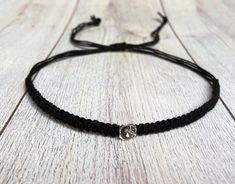 AmreyShop on Etsy Layered Bracelets, Braided Bracelets, Macrame Bracelets, Handmade Bracelets, Friendship Bracelets, Thread Bracelets, Small Gifts, Swarovski Crystals, Etsy