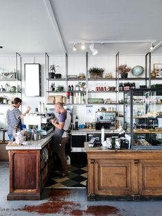 Local city guide—Auckland. Herne Bay. Dear Jervois. (What we love: incredibly delicious brunch, great vibe).
