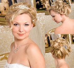 Wedding Hairstyles | How to Get the Perfect Wedding Hairstyles | Hairstyles Weekly