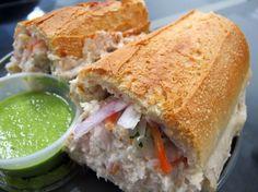 Smoked Whitefish Salad Sandwich at Mooncake Fish Sandwich, Salad Sandwich, Smoked Whitefish Recipe, Kitchen New York, Deli Food, Smoked Fish, Jewish Recipes, Menu Restaurant, Kitchens
