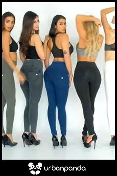 City Outfits, Urban Outfits, Fashion Outfits, Women's Fashion, White Leggings, Girls In Leggings, Colorful Leggings, Buzzfeed Food Videos, Colored Pants