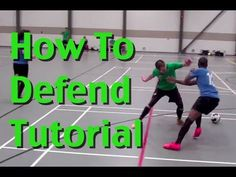 Learn how to defend (make more tackles, stop more shots, help your team win more games) https://www.youtube.com/watch?v=lCutg3TM92w