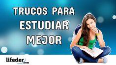 15 Trucos para Estudiar Mejor para un Examen (para sacar 9 y 10)