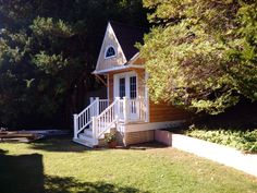 Check out our lovely Glen Echo #Cabin! #Summerwoodproducts