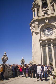 Paços do Concelho | Open House Porto 4—5 July'15 | Trienal de Arquitectura de Lisboa © Dóra Karácsony