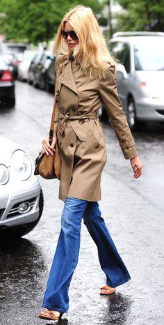 Claudia Schiffer- classic