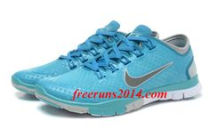 watch f8753 28a39 Mens  Nike  Free Tr Fit Light Jade Grey Silver Training  Shoes  shoe