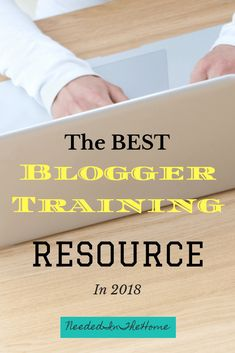 Blogger Training Resource - The Genius Blogger's Toolkit - No Blogger's Course at your local college? It's OK, the Genius Blogger's Toolkit is the best blogger training resource available for a limited time. #Blogging #BloggerTraining #BloggerResource #BloggingResource #Reveal #Bloggers #NeededInTheHome