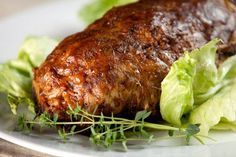 5 Cooking Strategies for Make-Ahead Meals - thegoodstuff Greek Recipes, Wine Recipes, Food Network Recipes, Cooking Recipes, Healthy Recipes, Chorizo, Italian Meatloaf, The Kitchen Food Network, Greek Cooking