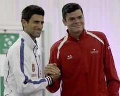 Paris Masters 1000 Final Preview: Novak Djokovic v Milos Raonic. Who will win?