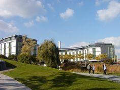 wolfsburg | Hotel Ritz-Carlton in der Autostadt
