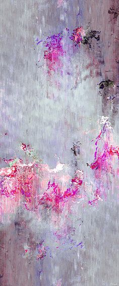 """Dancing In The Rain"" by Jaison Cianelli.  Abstract Art Mixed Media. http://www.cianellistudios.com"