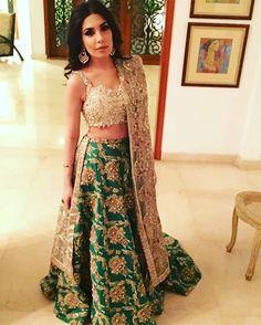 Wedding & Bridal Dresses- Everything You Need to Know Indian Lengha, Red Lehenga, Lehenga Choli, Anarkali, Bridal Lehenga, Indian Wedding Outfits, Pakistani Outfits, Indian Outfits, Indian Attire