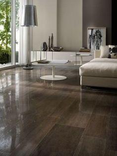 Me encanta este piso (porcelanato look madera)