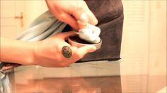 DIY: Restaura tu calzado de gamuza!