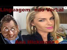 Análise Não Verbal, Caso Ana Hickmann e seu Cunhado