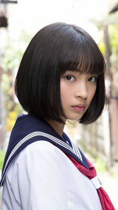広瀬すず Suzu Hirose Japanese actress