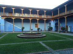 Convento compañía de Jesus antigua Guatemala