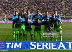 Gary Medel en el Bolonia 0 - Inter de Milan 1