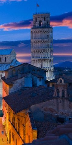 Amazing Snaps: Leaning Tower of Pisa, Italy | See more