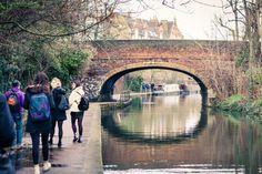 Alternative Camden Tourism