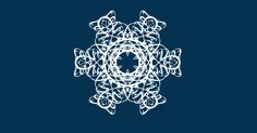 I've just created The snowflake of Michelle Rene.  Join the snowstorm here, and make your own. http://snowflake.thebookofeveryone.com/specials/make-your-snowflake/